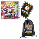 Mario Sports Superstars + Gym Bag
