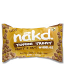 Nakd Toffee Treat Nibble Bits