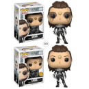 Figurine Pop!Les 100 Lexa
