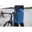 Sportful Giara Over Shorts - Blue Denim