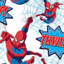 Marvel Comics Spider-Man Thwip Wallpaper