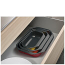 Joseph Joseph Nest Oven 3 Piece Set