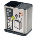 Joseph Joseph Surface Utensil Pot - Stainless Steel
