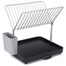 Joseph Joseph Y-Rack Draining Board - Grey