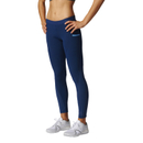 adidas Women's Climachill Tights - Mystery Blue