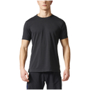 adidas Men's Freelift Climachill T-Shirt - Black