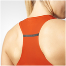 adidas Women's Climachill Tank Top - Core Red