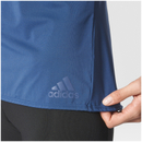 adidas Women's Climachill Tank Top - Mystery Blue