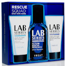Lab Series Skincare for Men Rescue Squad Daily Anti-Aging Set