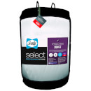 Sealy Select Response Duvet - 10.5 Tog