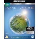 Planet Earth II 4K Box Set
