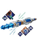 Doctor Who 12th Doctor's Sonic Screwdriver