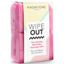 Magnitone London WipeOut! The Amazing MicroFibre Cleansing Cloth - Pink (x2)
