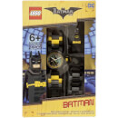 LEGO Batman Movie: Batman Minifigure Link Watch