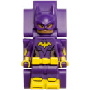 LEGO Batman Movie: Batgirl Minifigure Link Watch