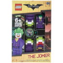 LEGO Batman Movie: The Joker Minifigure Link Watch