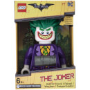 LEGO Batman Movie: The Joker Minifigure Clock