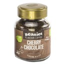 Beanies + Vitamin D Cherry Chocolate Flavour Instant Coffee