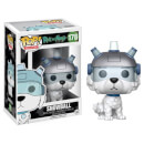 Figura Pop! Vinyl Snowball - Rick y Morty