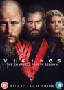 Vikings Complete - Season 4