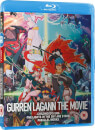 Gurren Lagann - Movie Collection