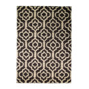 Flair Moorish Morocco Rug - Charcoal (200X290)