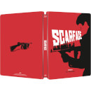 Scarface (1983) - Zavvi Exclusive Steelbook (Limited To 1000 Copies)