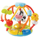 Balle P'tits Copains Shake & Roll - Vtech