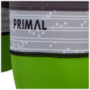 Primal Men's Inertia QX5 Bib Shorts - Grey/Green
