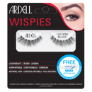 Ardell Demi Wispies False Eyelashes - 120 Black