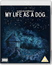 My Life as a Dog - Dual Format (Includes DVD)