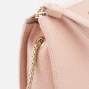 Furla Women's Luna Xl Cross Body Bag Pouch - Moonstone