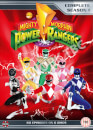 Mighty Morphin Power Rangers Complete Season 1 Collection