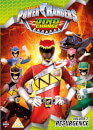 Power Rangers Dino Charge Resurgence (Volume 2)