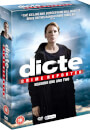 Dicte Crime Reporter - Season 1 & 2 Boxed Set