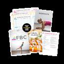 Trainer Lindsey - 6 Week Fit Body Challenge eBook