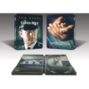 The Green Mile - Zavvi UK Exclusive Limited Edition Steelbook