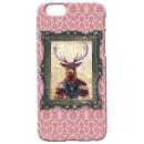 Deer Portrait Phone Case for iPhone and Android
