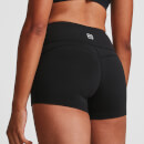 IdealFit Core Training Shorts - Black