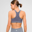 S - Core Sports Bra - Grey