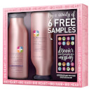 Pureology Pure Volume Bright Moments Kit