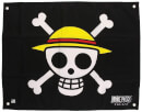One Piece - skull Luffy Flag