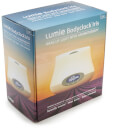 Lumie Bodyclock Iris 500 Aromatherapy Wake-Up Light Alarm Clock