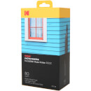 Kodak Photo Printer Dock Cartridge and 80 Pack of Film