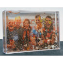 Glitter Photo Frame - Large
