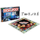 Monopoly - Star Trek Continuum Edition