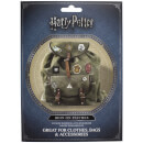 Harry Potter Iron on Patches (14 Pack)