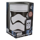 Star Wars Stormtrooper Mini Light - White