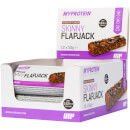 Flapjack Light - 12 x 50g - Chocolate