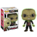 Suicide Squad POP! Heroes Vinyl Figure Killer Croc Glow In The Dark 9 cm
